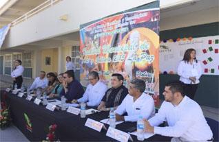 Festival Arte y Cultura, La Paz