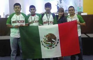 ExpoCiencia Latinoamericana